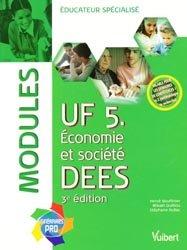 UF 5. Économie et société  DEES