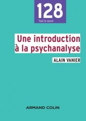 Une introduction à la psychanalyse
