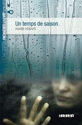 Un Temps de Saison  - Livre + mp3