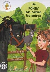 Un poney pas comme les autres
