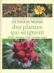Un tour du monde des plantes qui soignent