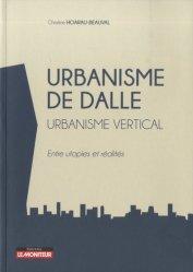 Urbanisme de dalle