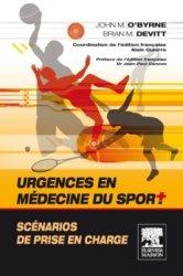 Urgences en médecine du sport