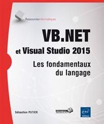 VB.NET et Visual Studio 2015