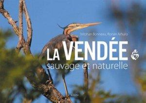 Vendée sauvage et naturelle