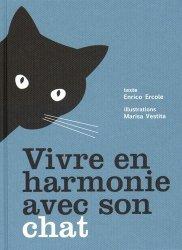 Vivre en harmonie avec son chat