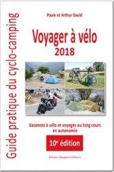 Voyager à vélo 2018
