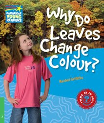 Why Do Leaves Change Colour? - Level 3 Factbook