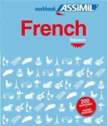 Workbook French Beginners