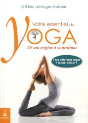 Yoga de la tradition à la pratique