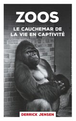 Zoos : le cauchemar de la vie en captivité