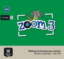 Zoom 3 - cle usb ned