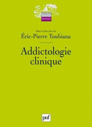 Addictologie clinique-puf-9782130584278
