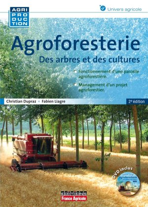 Agroforesterie-france agricole-9782855574431