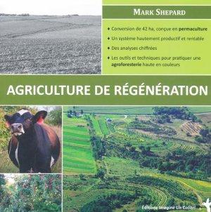 Agriculture de régénération-imagine un colibri-9782953734492