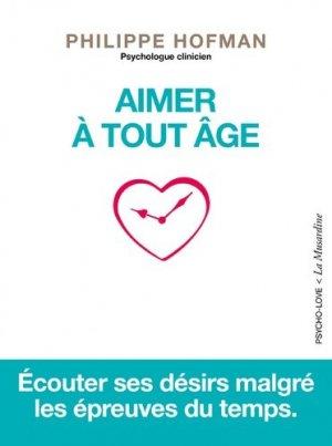 Aimer à tout âge-la musardine-9782364905238