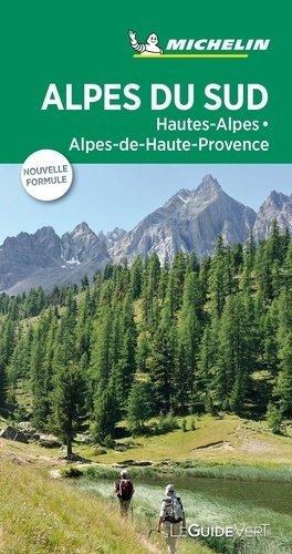 Alpes du sud-michelin-9782067238121