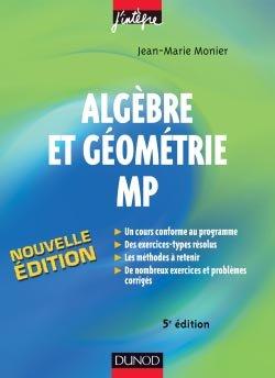 Livre: Algèbre-Géométrie 2e année PC-PC*\/PSI-PSI*, et ...