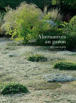 alternatives au gazon olivier filippi 9782742798919. Black Bedroom Furniture Sets. Home Design Ideas