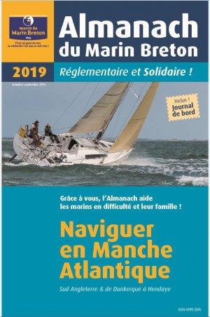 Almanach du Marin Breton 2019-oeuvres du marin breton-9782902855568