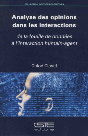 Analyse des opinions dans les interactions-iste-9781784055424