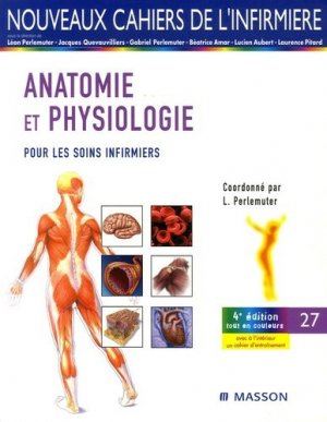 Anatomie physiologie-elsevier / masson-9782294076909