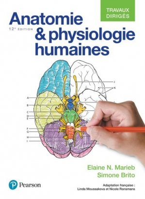 Anatomie et physiologie humaines-pearson-9782326001947