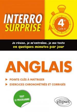 Anglais 4e Interro Surprise-ellipses-9782340031319