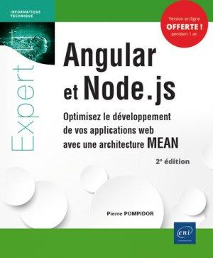 Angular et Node.js-eni-9782409019616