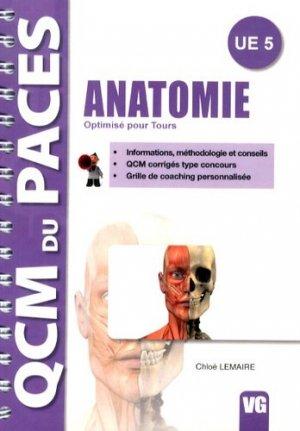 Anatomie-vernazobres grego-9782818310045