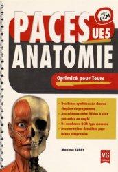 Anatomie optimisé pour Tours UE5-vernazobres grego-9782818313695