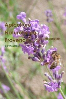 Apiculture Naturelle En Provence - C'est Simple - lulu - 9781446740224