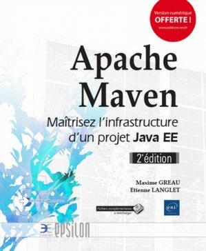 Apache Maven-eni-9782409019531