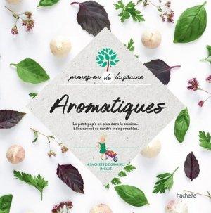 Aromatiques-hachette-9782017040910