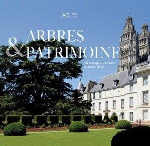 Arbres et patrimoine - museo  - 9782373750065