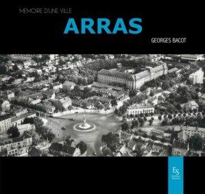 Arras - alan sutton - 9782813812445