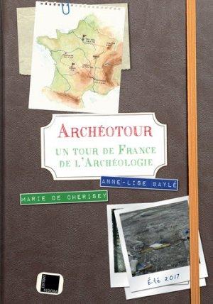 ArchéoTour-Fedora-9791096137053