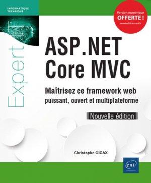Asp.net Core MVC-eni-9782409018657