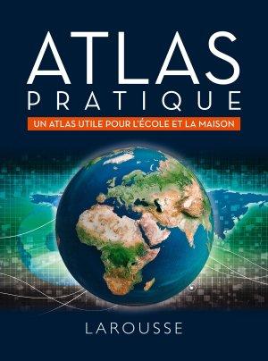 Atlas pratique - larousse - 9782035947789
