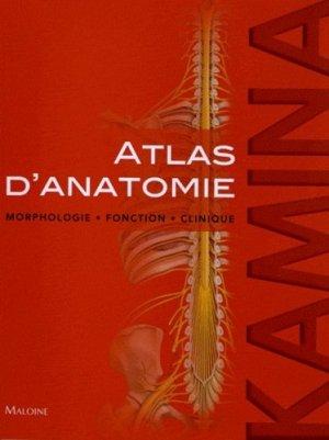 Atlas d'anatomie-maloine-9782224032210