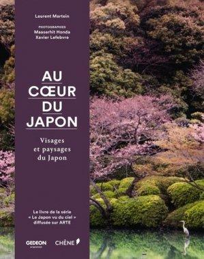 Au coeur du Japon - du chene - 9782812318245