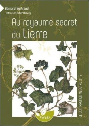 Au royaume secret du lierre-de terran-9782913288812