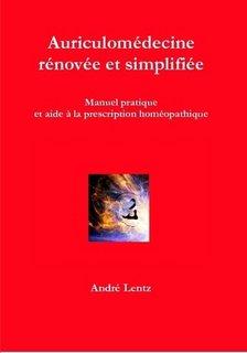 Auriculomédecine rénovée et simplifiée - lulu - 9782955945902