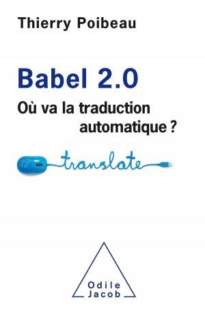 Babel 2.0-odile jacob-9782738148490