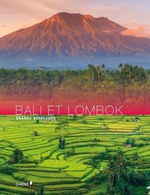 Bali et Lombok - du chene - 9782812315572