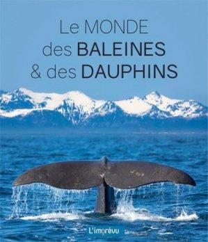 Baleines et Dauphins-de l'imprevu-9791029508165