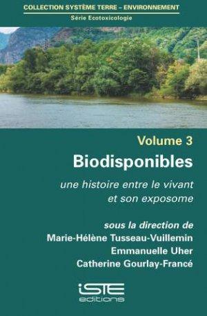 Biodisponibles-iste-9781784053543