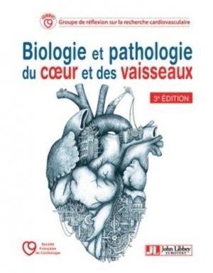 Biologie et pathologie du coeur et des vaisseaux-john libbey eurotext-9782742015818