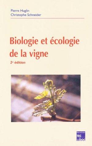 biologie et cologie de la vigne p huglin c schneider. Black Bedroom Furniture Sets. Home Design Ideas