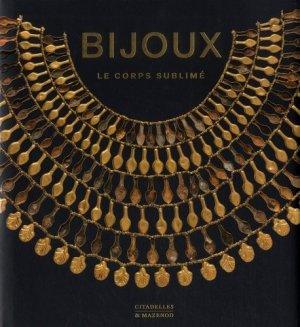 Bijoux-citadelles et mazenod-9782850887826